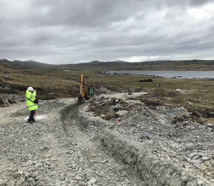 Falkland Islands Limited