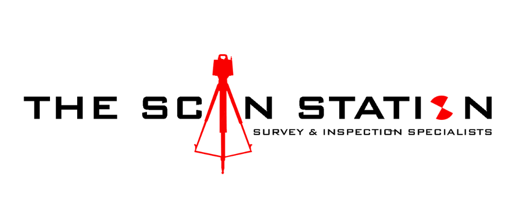 The Scan Station: Survey & Inspection Specialists Logo