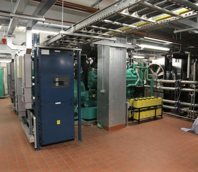 FES Generator